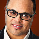 Israel Houghton head shot
